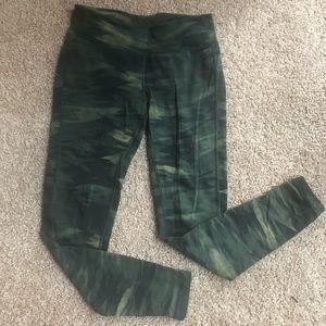 Reebok camp leggings Size Small Women's